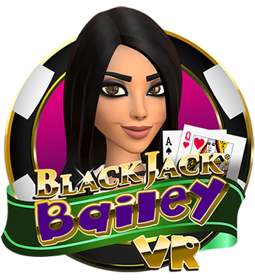Blackjack Bailey VR logo